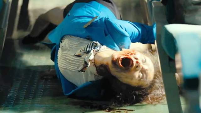 Why Train To Busan Is Not Your Typical Running Men Movie, The Jesselton Girl