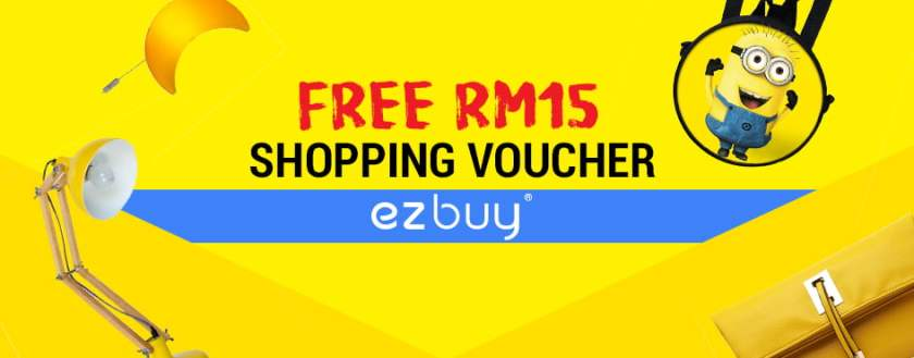 The Jesselton Girl Shopping: 10 Favourite Products You Should Buy From ezbuy!