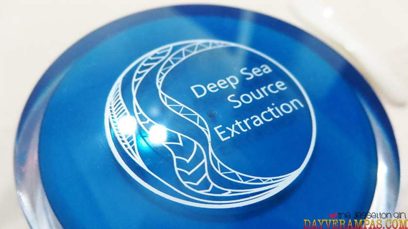 The Jesselton Girl Review: PSK Deep Sea Source Extraction Series - Intense Hydra Cream