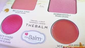 theBalm Voyage Vol. 2 Face Palette