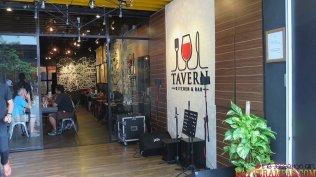 The Jesselton Girl Food: Tavern Kitchen & Bar @ Imago Shopping Mall Sabah