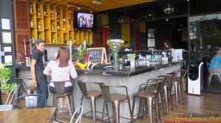 Food: Tavern Kitchen & Bar @ Imago Shopping Mall Sabah, The Jesselton Girl