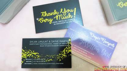 The Jesselton Girl Service: Fast & High Quality Printing Services with Gogoprint Malaysia