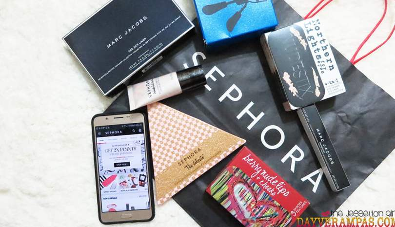 Apps: Sephora Makes Life Easier with its Beauty Shopping App