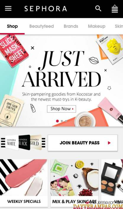 Sephora - Beauty Shopping App