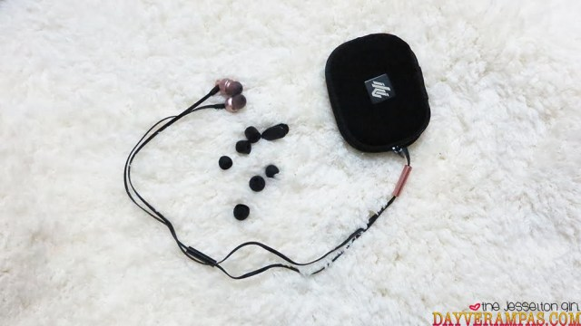 GALADO 49101-UX201 Earphone