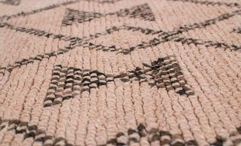 The Unique Qualities of Berber Rugs