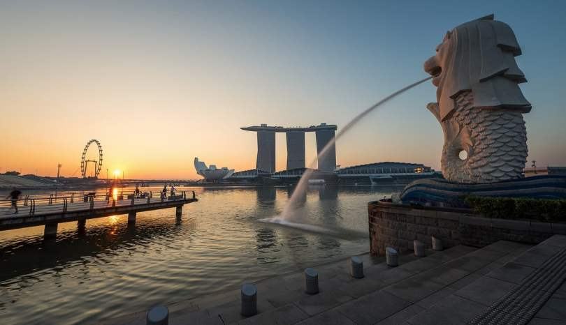 The Jesselton Girl 6 Most Instagram-Worthy Places to Visit in Singapore
