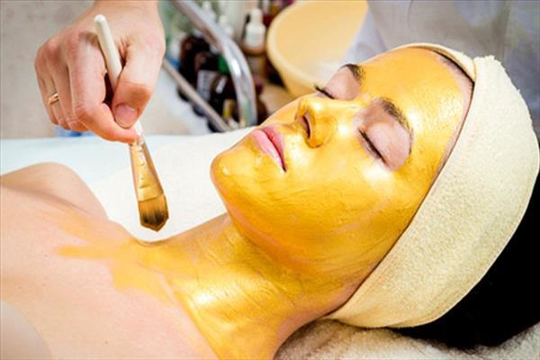 Why I Love Getting Gold Facial Lifting Treatment from AC Beauty Lane (Sabah)