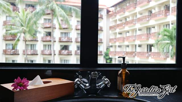 The Jesselton Girl Why I Fall In Love with Mandara Massage by Mandara Spa @ The Magellan Sutera Resort (Sabah)