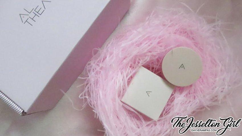 ALTHEA Petal Velvet Powder