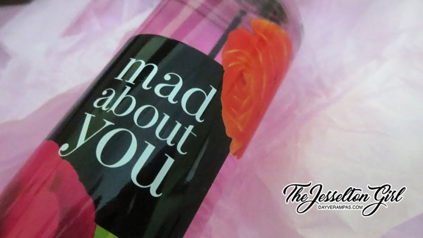 Review: Bath & Body Works Mad About You Fine Fragrance Mist (Retired Scent), The Jesselton Girl