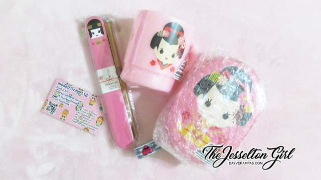 The Jesselton Girl Find More Affordable Japanese Bento Boxes @ modeS4u Kawaii Shop