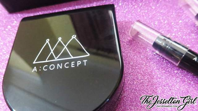 A:CONCEPT Make Your Concept (Black Kit)