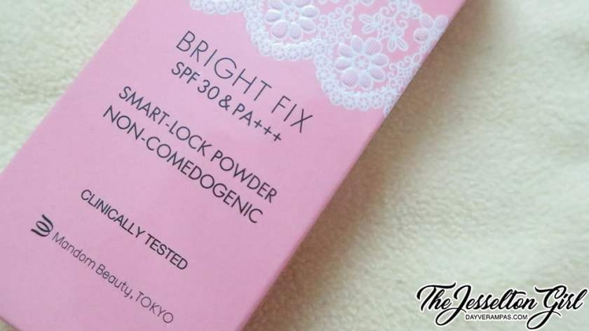 The Jesselton Girl Beauty On Budget: PIXY BB Cream Bright Fix SPF30 PA+++
