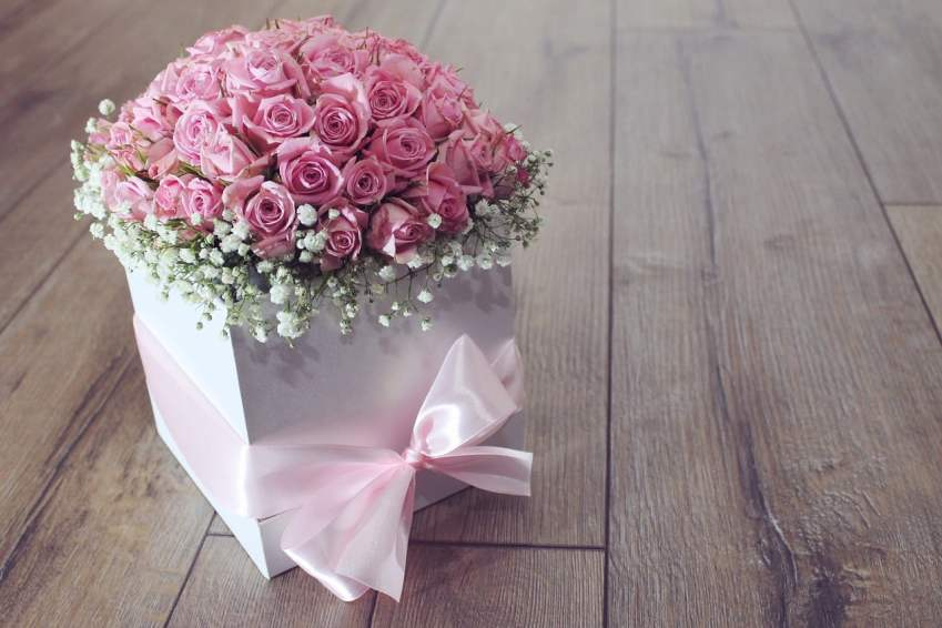 Local: 5 Best & Reliable Flower Delivery Service in Kota Kinabalu, The Jesselton Girl
