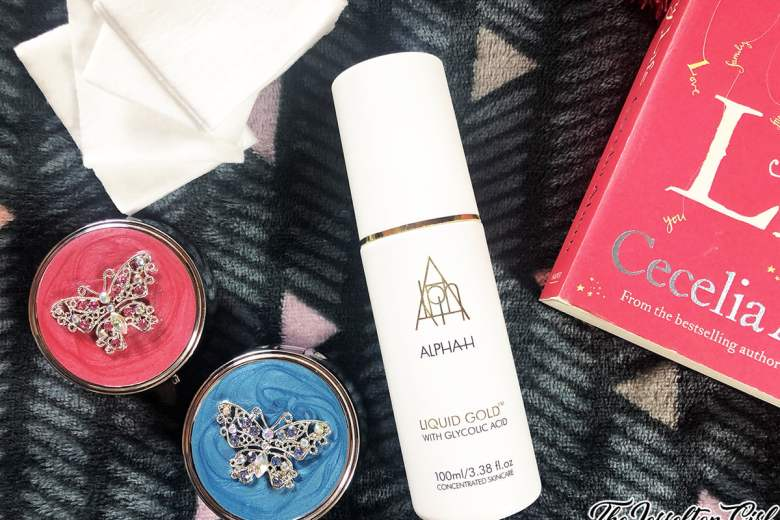 Alpha-H Liquid Gold with Glycolic Acid