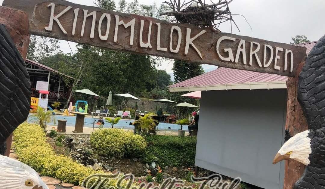 Where To Go: Kinomulok Garden (Ranau)