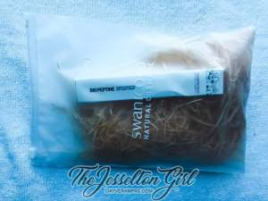 Swanicoco Bio Peptine Eye Care Cream
