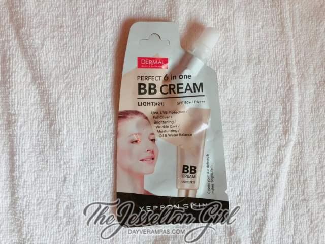 Yeppen Skin Cosmetics
