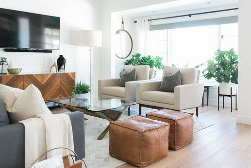 Designer Tips for Furniture Arrangement