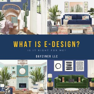 What is E-Design