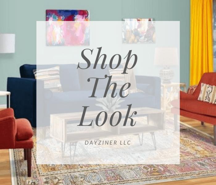 Shop The Look: Fall Into Fall Decor