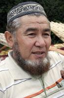 Малик Гузманов.