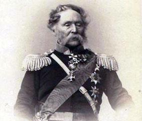 Генерал Густав Христианович Гасфорт