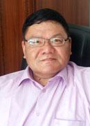 Главный редактор журнала «Тамыр» Ауэзхан Кодар.