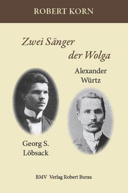 «Zwei Sänger der Wolga»