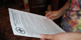 Социальная работа – визитная карточка Ассоциации немцев Казахстана