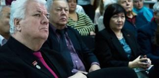 В Немецком доме г.Алматы состоялась презентация книги Владимира Аумана «Герольд Бельгер: Такая выпала стезя».