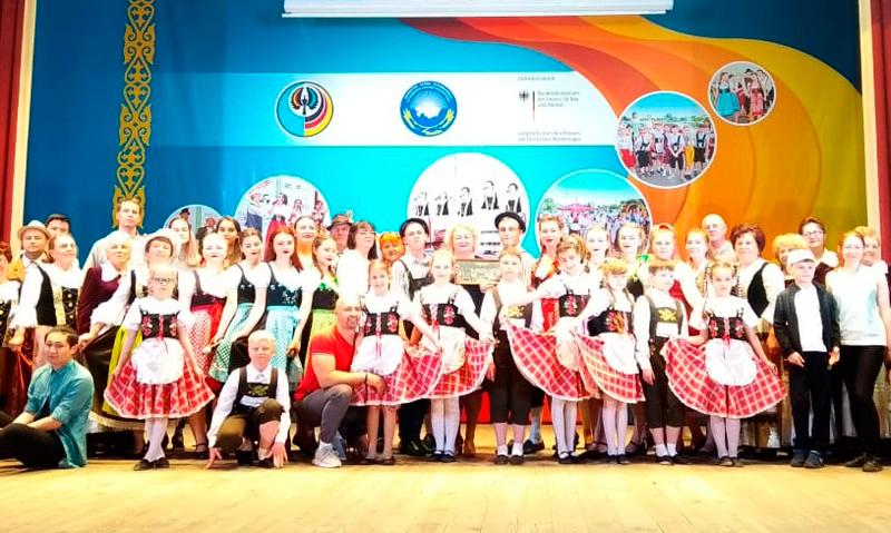 Павлодарское общественное объединение немцев