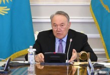 Нурсултан Назарбаев: «Когда мы едины – мы непобедимы»