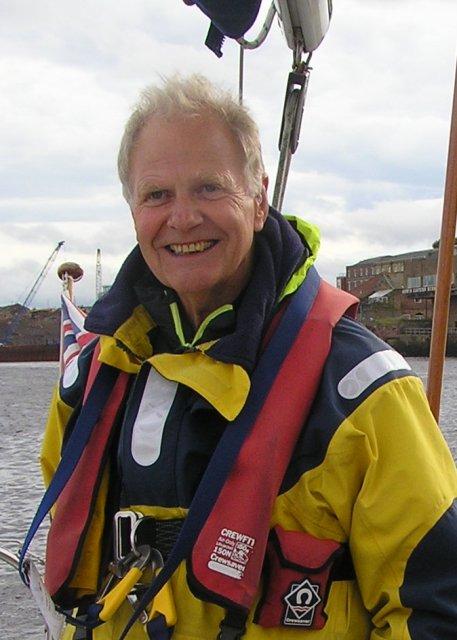 Sailing Scotland 2008