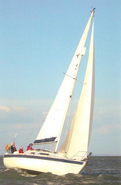 sailingwithfriendssolent2007