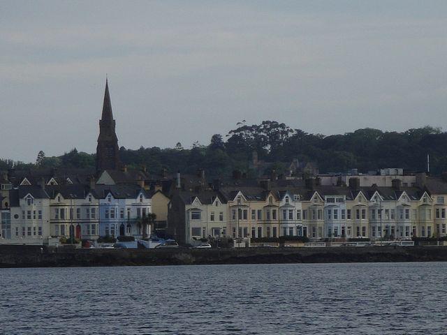 Bangor, Belfast Lough