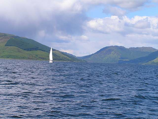 Firth of Clyde