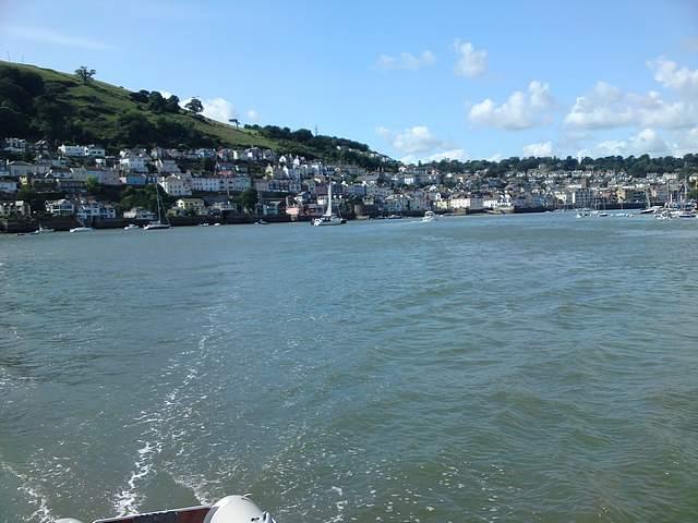Leaving Dartmouth