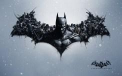 Artwork from Batman: Arkham Origins