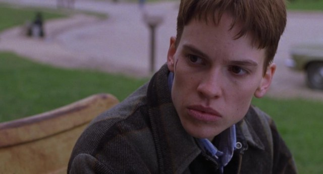 What Boys Don't Cry taught us about trans representation   Dazed