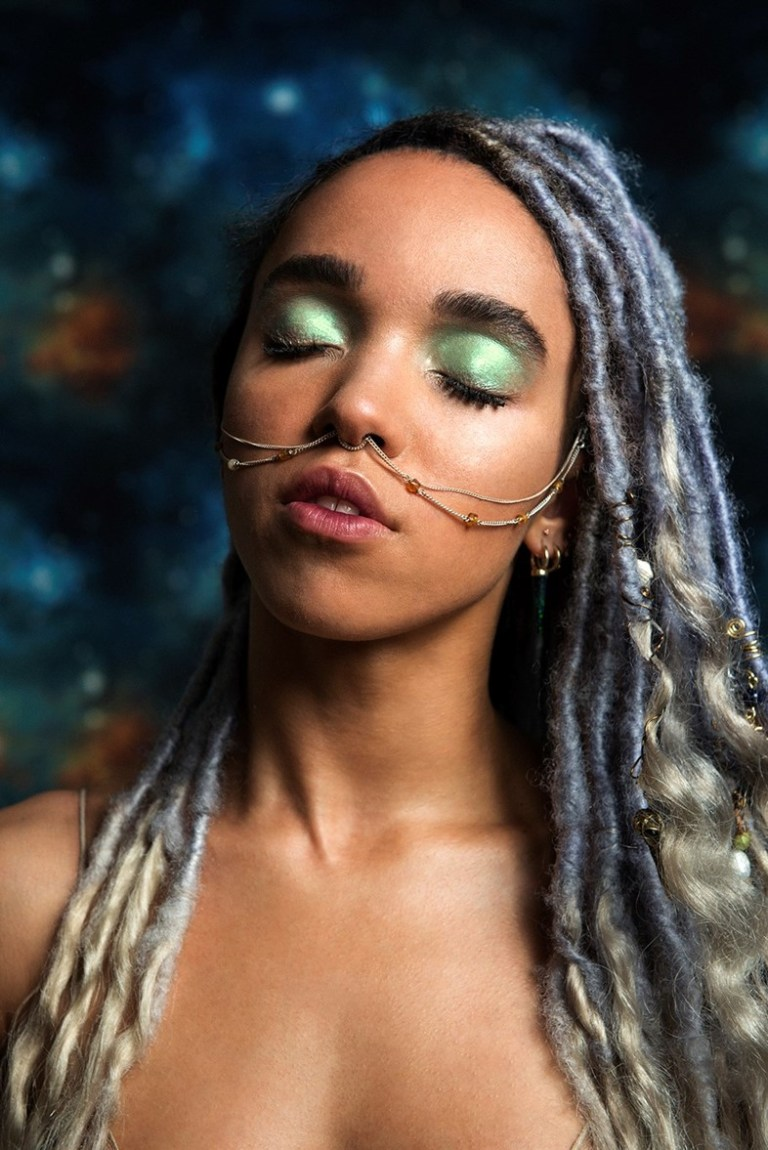 FKA twigs – Autumn /Winter 2016