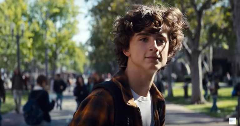 timothee