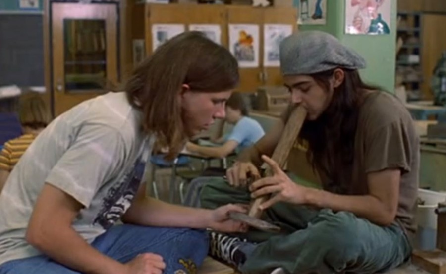 Image result for dazed and confused stoners