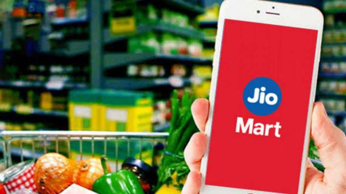 storm the front: jiomart daus in india top that of bigbasket and grofers - dazeinfo