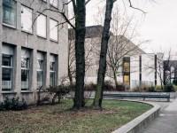 Ehemaliges Hauptstaatsarchiv NRW #2
