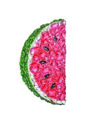 Bourjois - HEALTHY MIX - watermelon