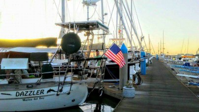 Marina de La Paz