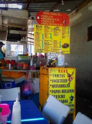 Best fish tacos around.